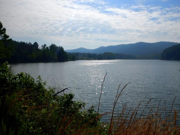Cave Run Lake, Daniel Boone National Forest, Kentucky
