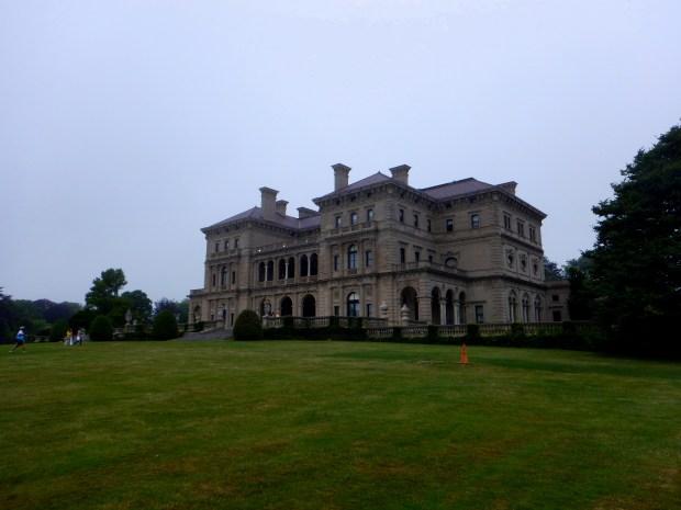 The Breakers, Newport, Rhode Island