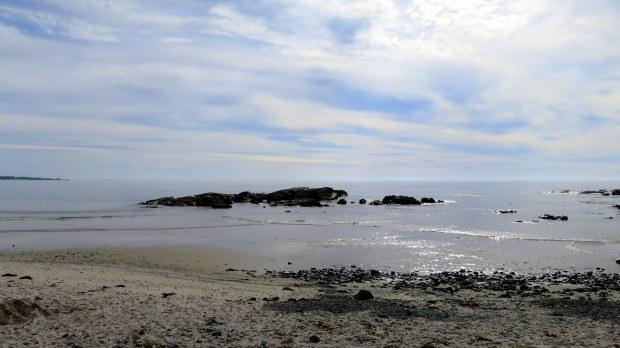 Fortunes Rocks Beach, Maine