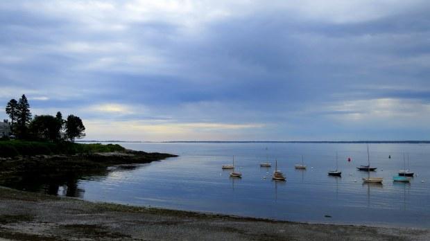 Marina, Maine