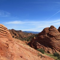 Red Cliffs National Conservation Area, Part 2: More Wilderness Area Exploration and Turtle Rock
