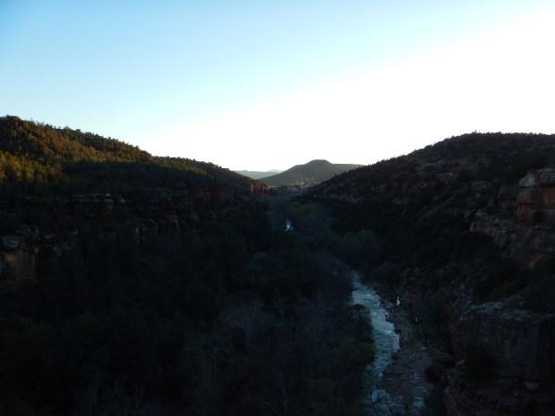 Oak Creek Canyon, Coconino National Forest, Arizona