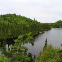 Lake Superior Provincial Park, Ontario, Part 2: Orphan Lake Trail
