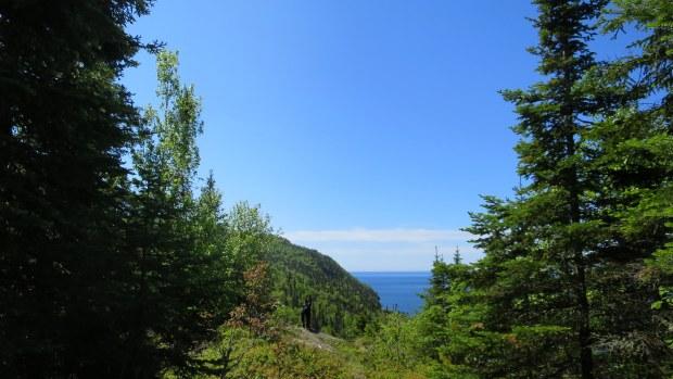 Casque Isles Trail, Schreiber, Ontario, Canada
