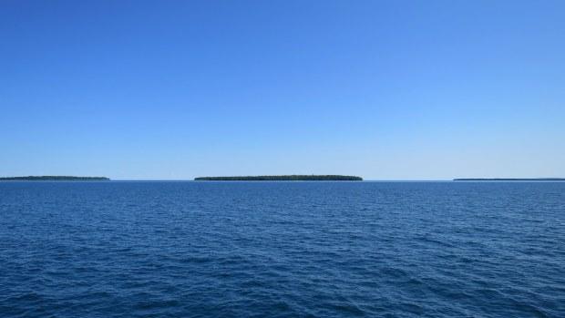 Apostle Islands National Lakeshore, Wisconsin