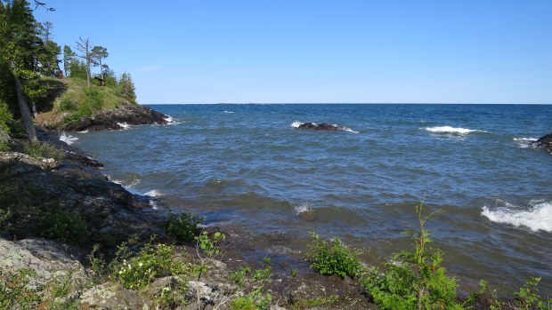 Keweenaw Peninsula, Michigan