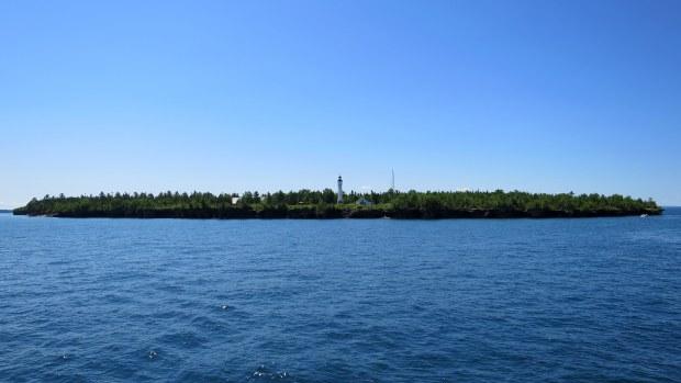 Devil's Island, Apostle Islands National Lakeshore, Wisconsin