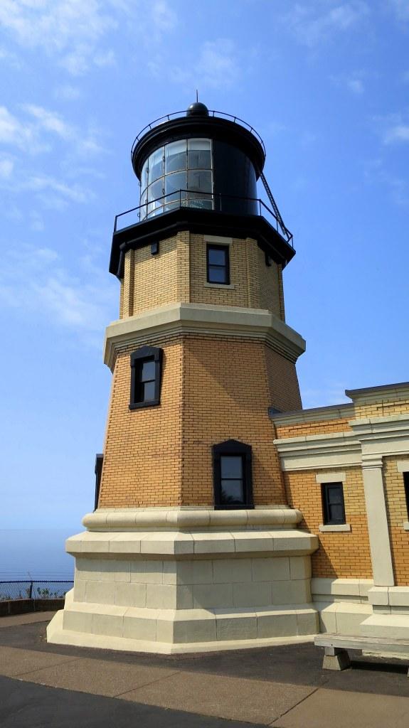 Tower, Split Rock Lighthouse State Park, Minnesota