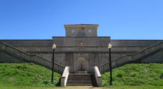Reservoir Park, St. Louis, Missouri