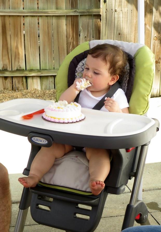 Birthday cake! Kansas City, Kansas