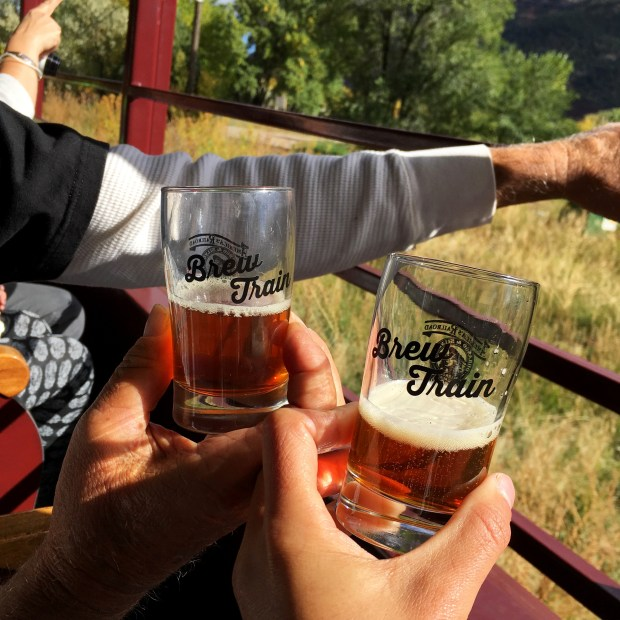 Animas Brewing Co. Lederhosen Lager