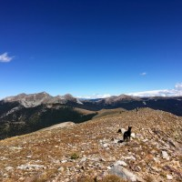 The Incredible Ascent of East Pecos Baldy
