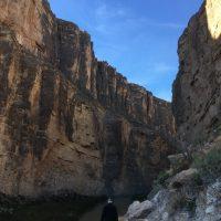 A Short Foray Into Big Bend National Park
