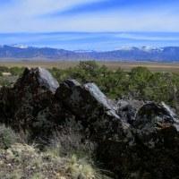 Iron Mountain District, Utah