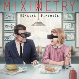 Miximetry, nouvel album