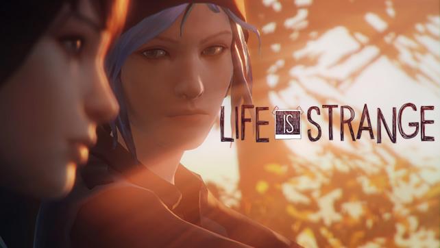A slice of Life is Strange