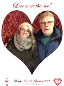 Carol + John