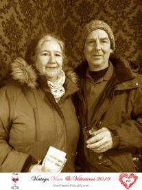 Martina + David