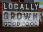 Josephs Wayside Market Locally Grown