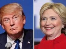 Supersábado consolida candidaturas de Trump, Ted Cruz, Hillary e Sanders