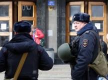 Copa do Mundo: ameaça de bomba levou a evacuação de hotel na Rússia