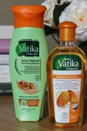 vatika hair care - shampoo