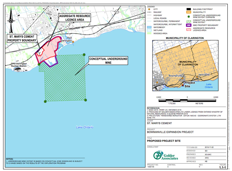 Graphic from St Marys project description at http://bowmanvilleexpansion.ca/wp-content/uploads/2016/Bowmanville_Expansion_Project_Description.pdf