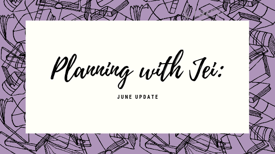 Planning With Jei: June Update