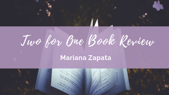 Two for One Book review: Mariana Zapata