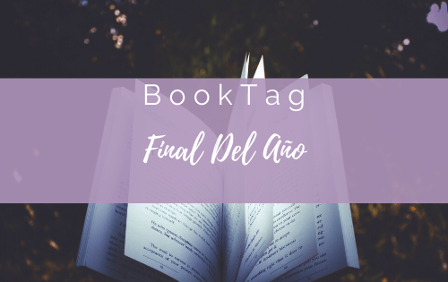 Final Del Año Book Tag: 2019