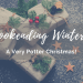 BOOKENDING WINTER 2019: A Very Potter Christmas!