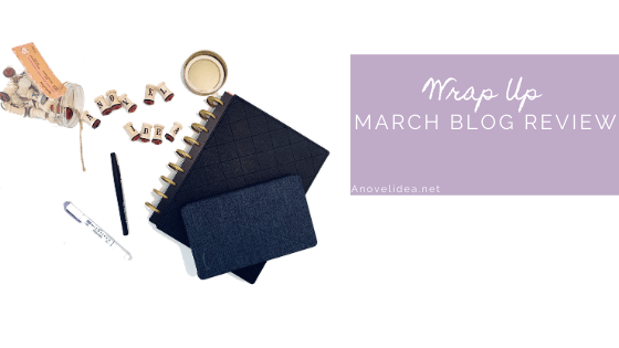 March Blog Review