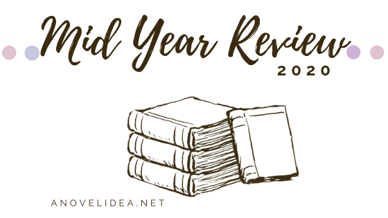 Mid Year Review Header