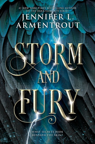 Storm and Fury Book Review