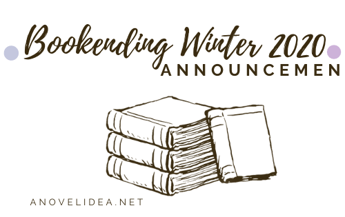 Bookending Winter 2020