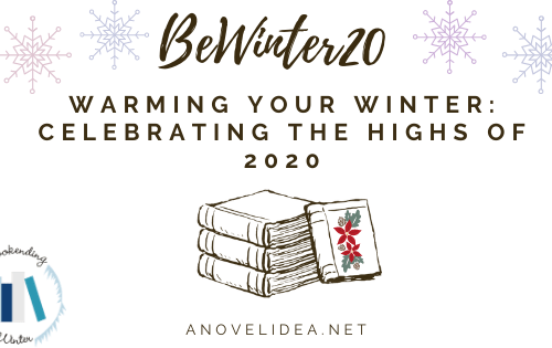 BEwinter20 Header Warming your Winter