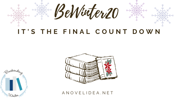 BEWINTER20 – It's The Final Countdown!