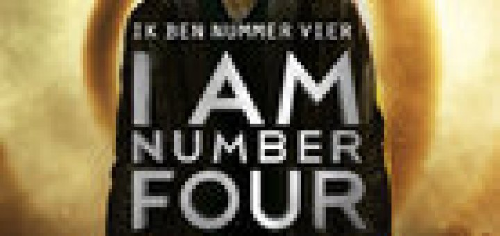 Pittacus Lore – I am Number Four