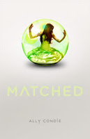 Ally Condie – Matched