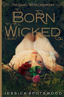 Jessica Spotswood – Born Wicked