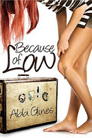 Abbi Glines – Because of Low