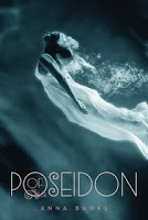 Anna Banks – Of Poseidon