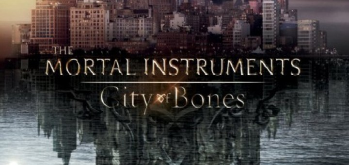 The Mortal Instruments: City of Bones Trailer #2