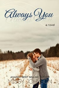 Missy Johnson – Always You