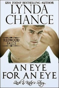Lynda Chance – An Eye for an Eye