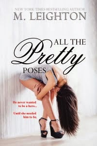 M. Leighton – All The Pretty Poses
