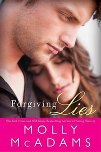 Molly McAdams – Forgiving Lies