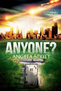 Angela Scott – Anyone?