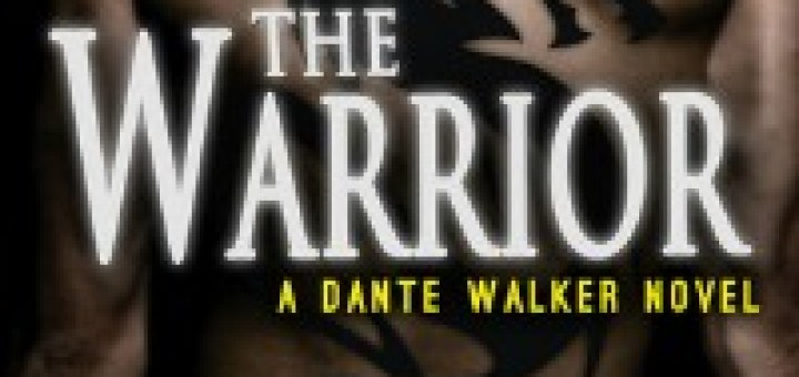 Victoria Scott – The Warrior