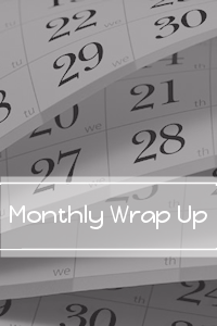 Monthly Wrap Up oktober 2015